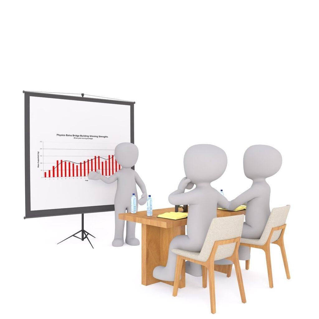 discussion, session, white male